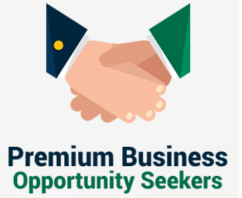 Premium Business Opportunity Seeker Leads