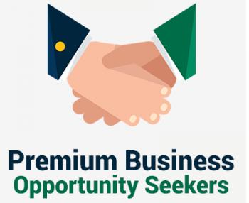 Premium Business Opportunity Seeker Leads